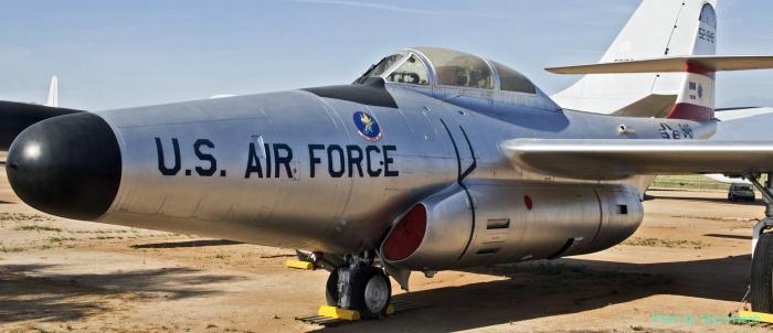 F-89 Scorpion (multiple)