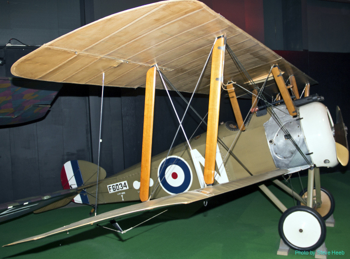 Sopwith F.1 Camel (multiple)