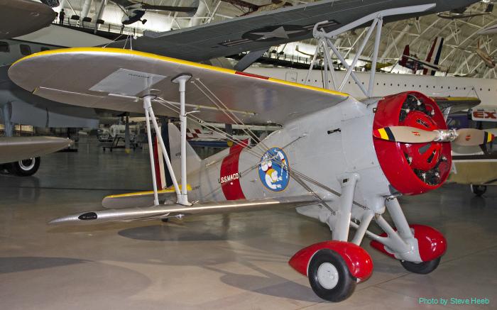 F9C-2 Sparrowhawk