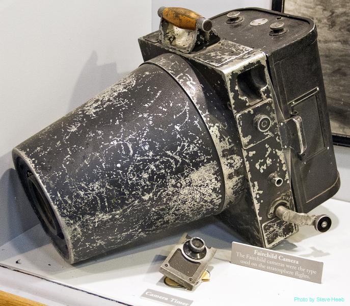 Fairchild Camera