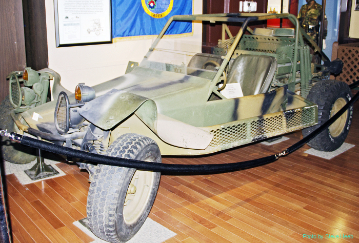 Fast Attack Vehicle (multiple)