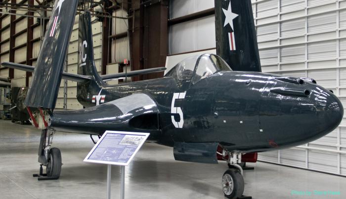 FH-1 Phantom 1