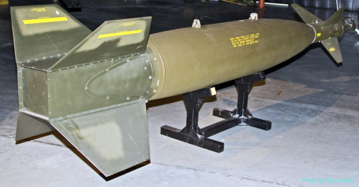 GBU-10 Paveway II