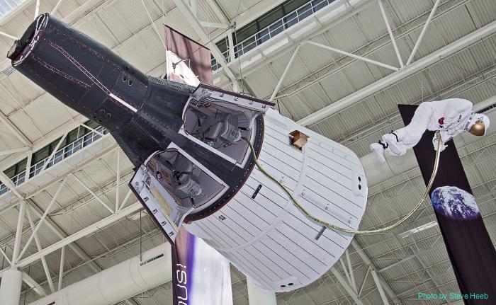 Gemini capsule (multiple)