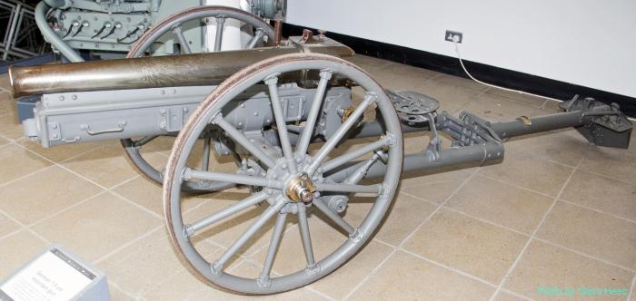 7.5cm Mountain Gun