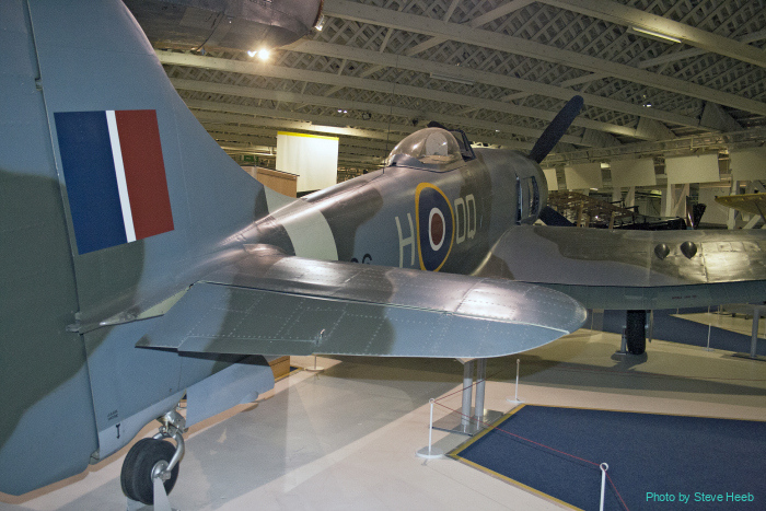 Hawker Tempest (multiple)