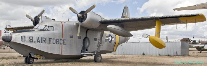 HU-16 Albatross (multiple)