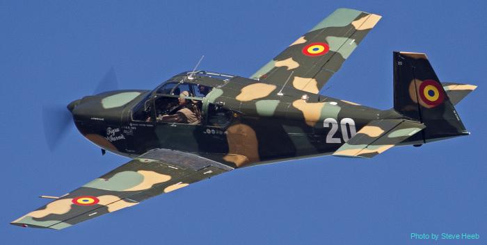 IAR-823 (multiple)