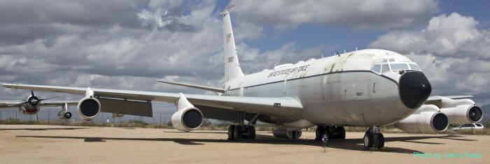 EC-135 Looking Glass / ARIA (multiple)