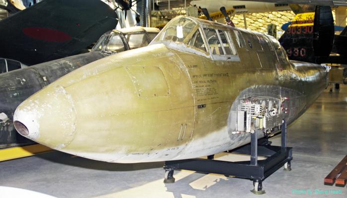 Ki-45 Nick