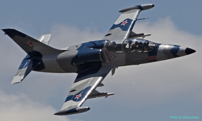 Aero L-39 Albatros (multiple)