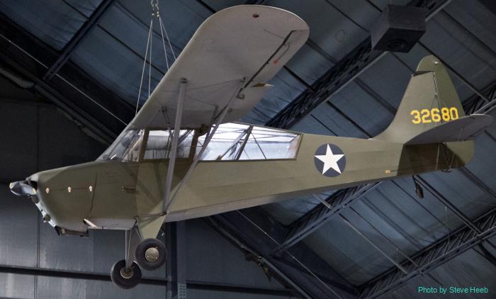 L-6 Grasshopper