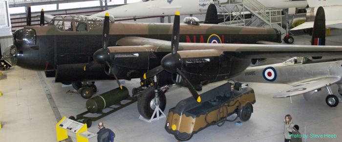 Avro Lancaster (multiple)