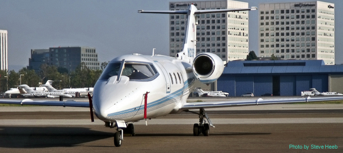 Gates LearJet 55