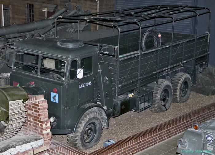 Leyland Hippo Mk II