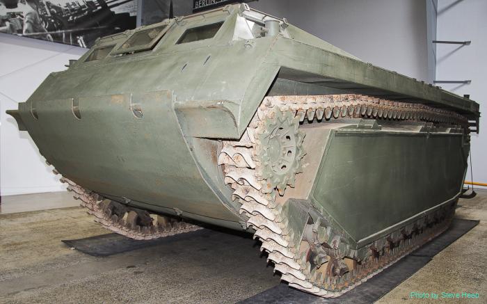 LVT-3 Bushmaster