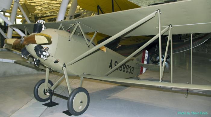 M-1 Messenger