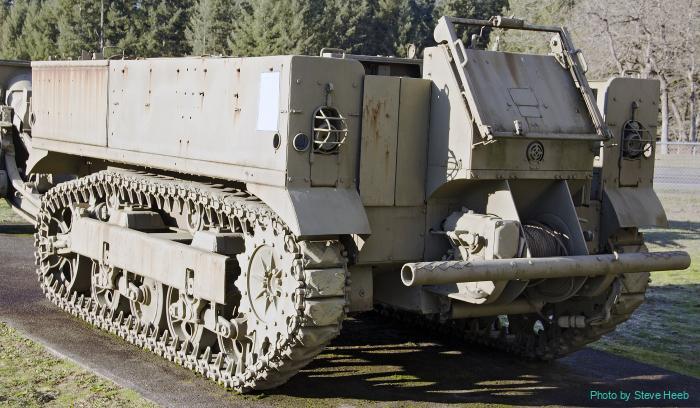 M5 medium tractor (multiple)