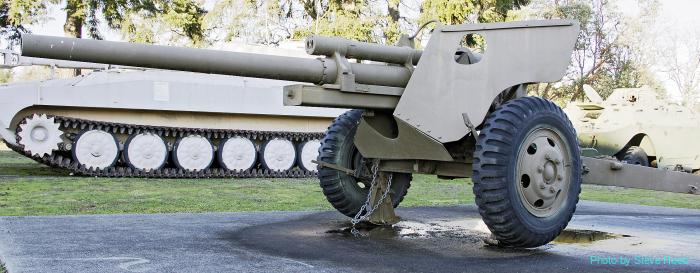 M-6 3-inch anti-tank gun