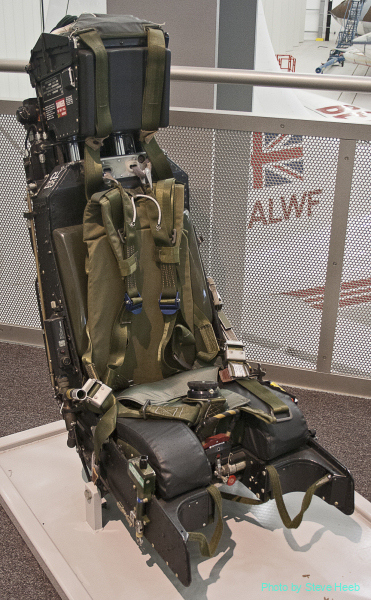 Martin Baker Ejection Seat