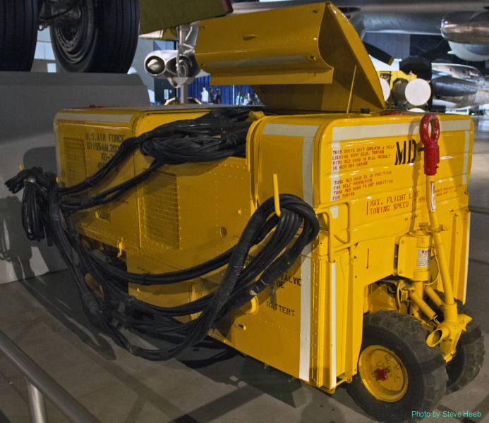 MD-3 Ground Power Unit