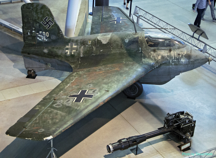 Messerschmitt Me 163 Komet (multiple)