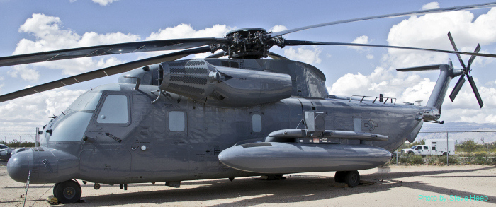 MH-53 Pave Low (multiple)