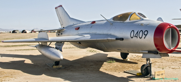 MiG-19 Farmer (multiple)