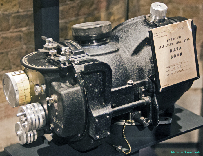 Norden bombsight (multiple)