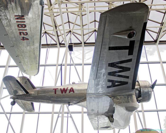 Northrop 4A Alpha