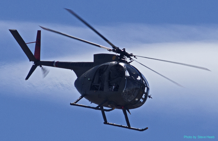 OH-6 Cayuse (multiple)