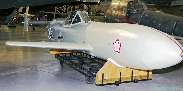 Yokosuka MXY-7 Ohka (multiple)