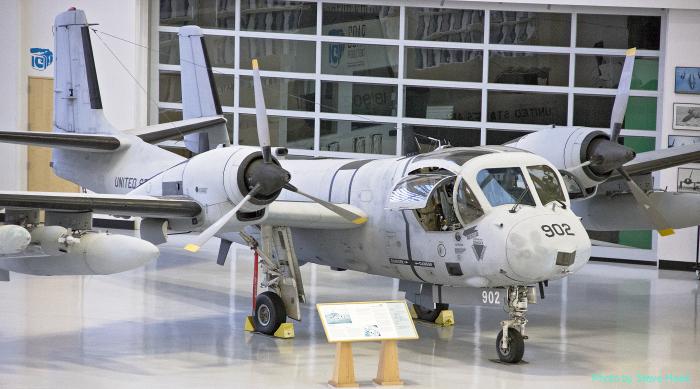 OV-1 Mohawk (multiple)