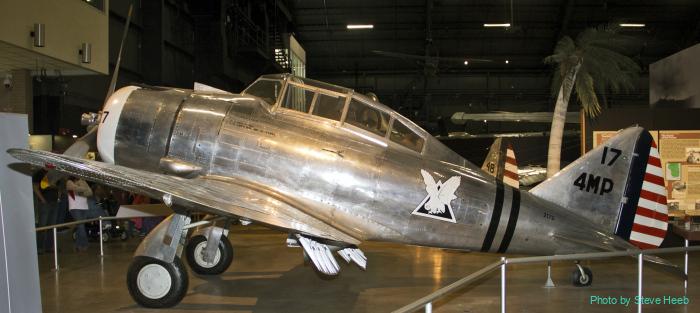 P-35 Wichita
