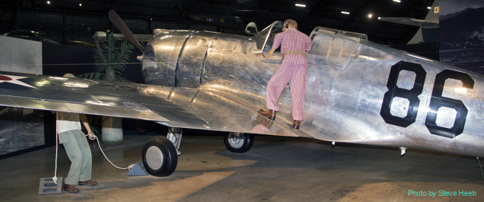 P-36 / Hawk 75 (multiple)