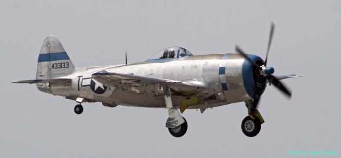P-47 Thunderbolt (multiple)