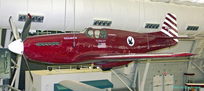 P-51C Excalibur III