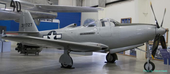 P-63 Kingcobra (multiple)