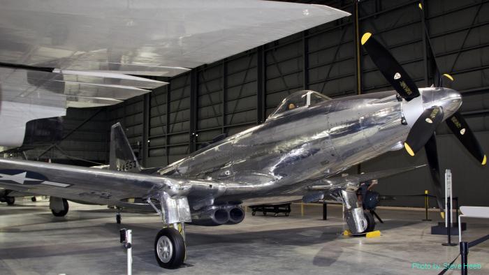 P-75 Eagle