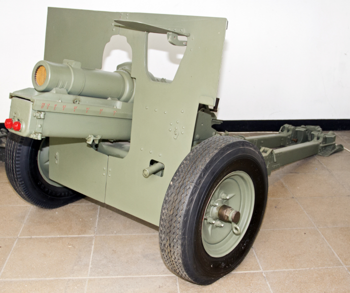 3.7-inch Pack Howitzer