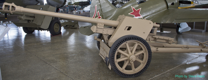 Pak 40 (7.5cm) anti-tank gun (multiple)