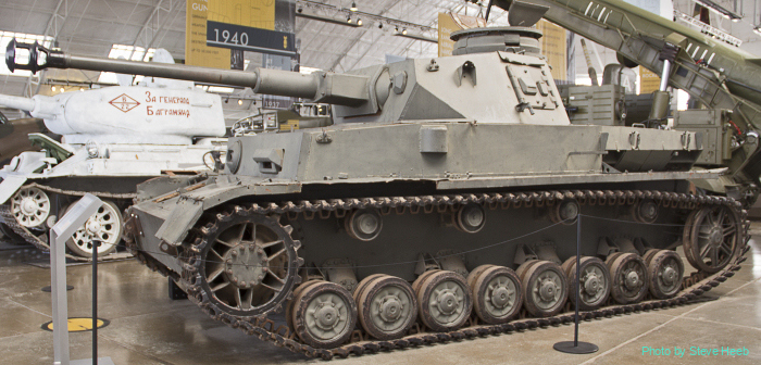 Panzer IV (multiple)