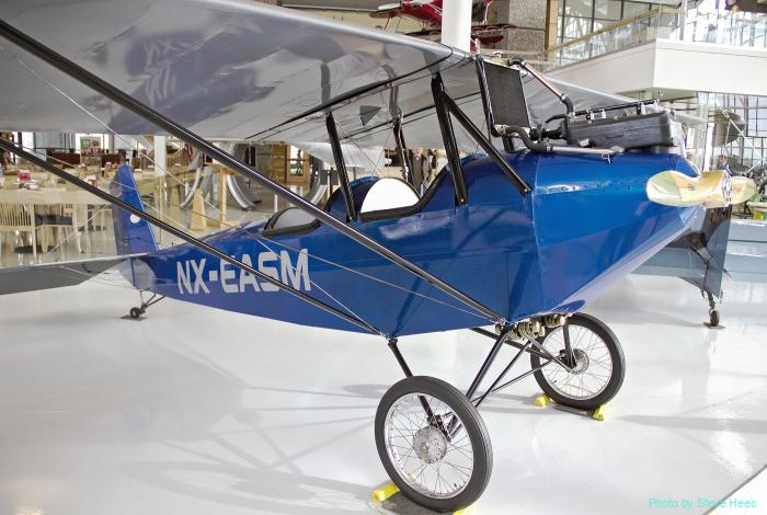 Pientempol Air Camper