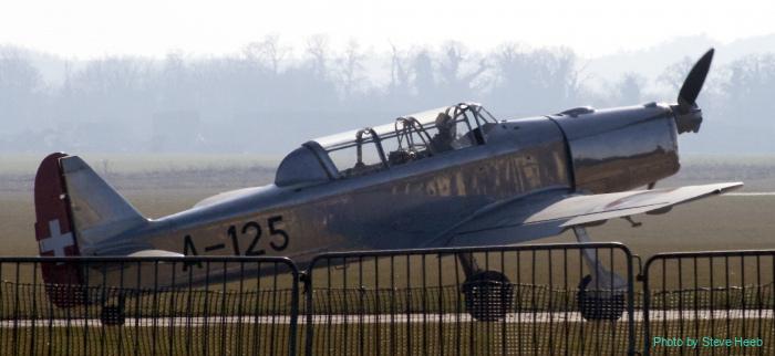Pilatus P-2 (multiple)