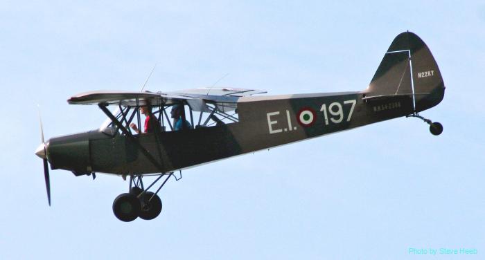 Piper PA-18 Super Cub (multiple)