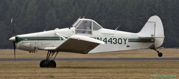 Piper PA-25 Pawnee (multiple)