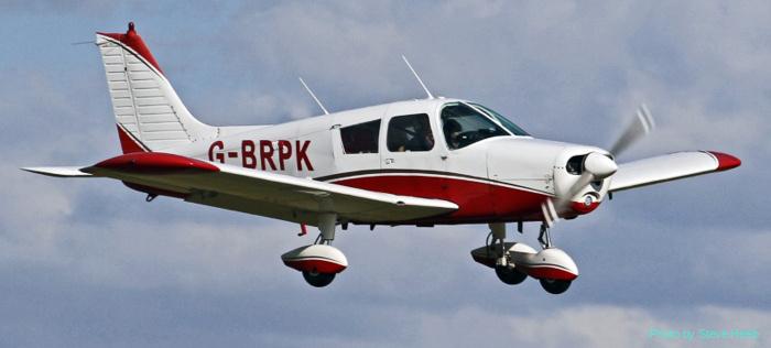 Piper PA-28 Cherokee (multiple)