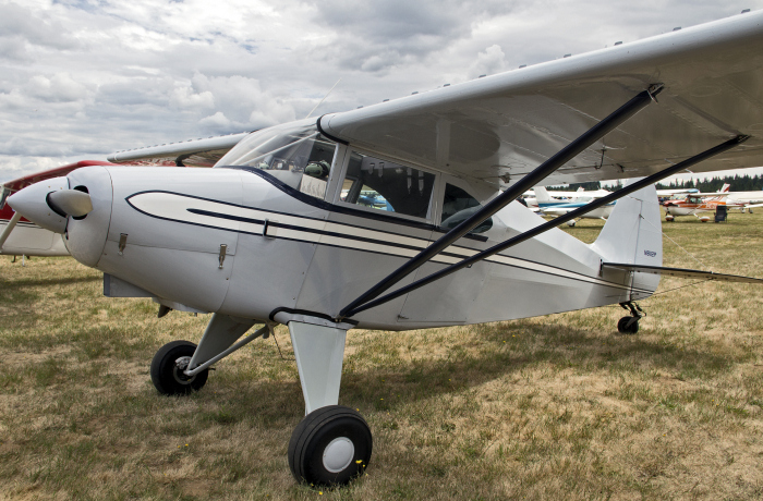 Piper PA-22 Pacer / Tri-Pacer (multiple)