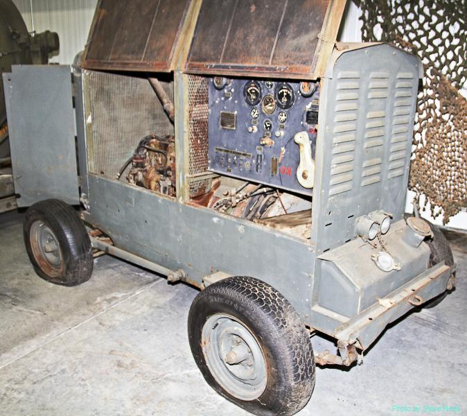 Power Cart