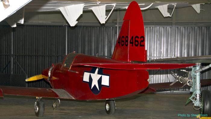 PQ-14 Cadet